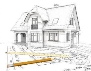 Проекты домов из газобетона - Z500 Беларусь