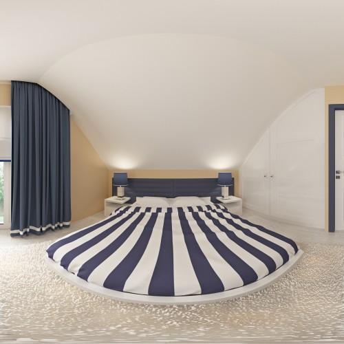 Z211_Bedroom_Panorama