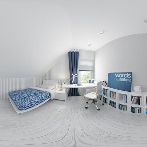Z211_Teenroom_Panorama