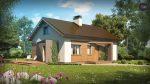 проект дачного дома Минск