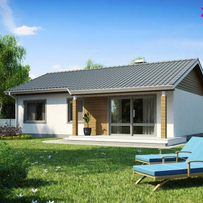 Проекты одноэтажного дома Беларусь