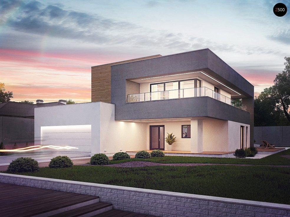 Zx108 - Construccion de casas modernas ...