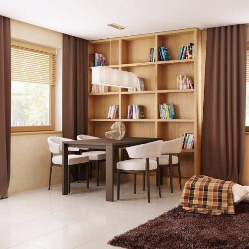 Фото интерьера дома Z1 GL 4