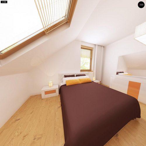 Фото интерьера дома Z1 GL 7