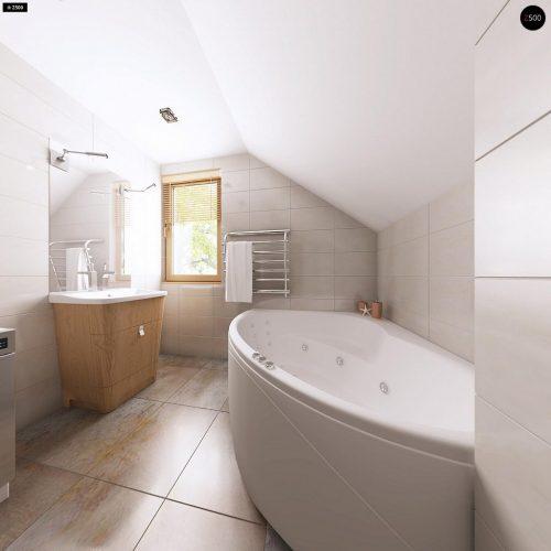 Фото интерьера дома Z1 GL 10