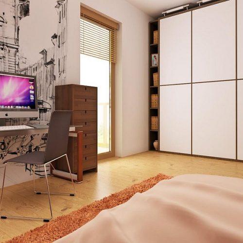 Фото интерьера дома Z1 GL 13