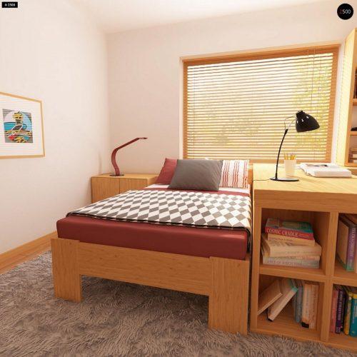 Фото интерьера дома Z10 GL2 STU bk 8