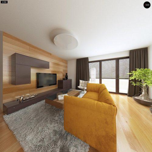 Фото интерьера дома Z101 D GL 5