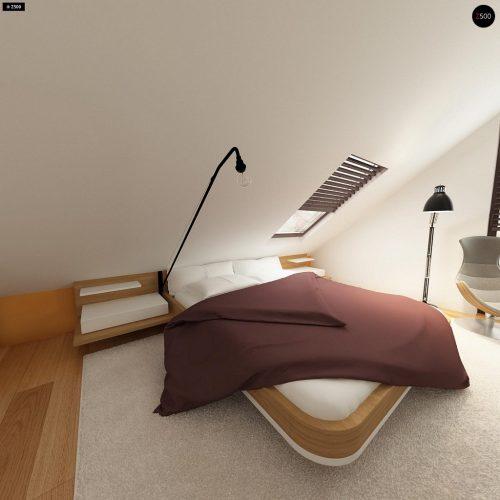 Фото интерьера дома Z101 D GL 8