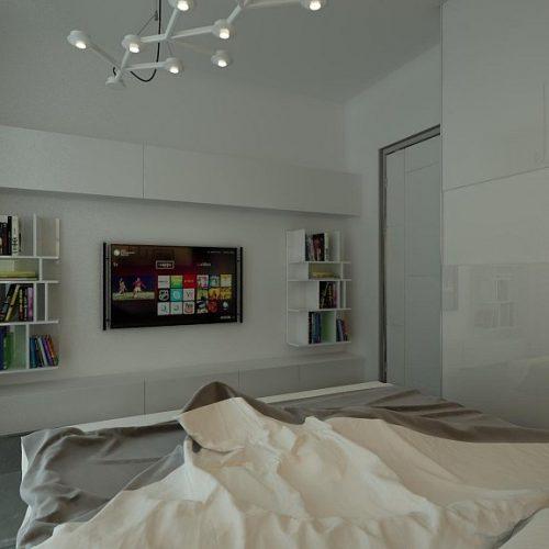 Фото интерьера дома Z122 v2 6