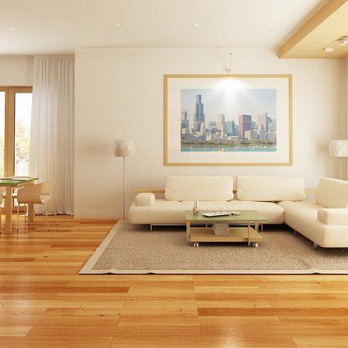 Фото интерьера дома Z158 1