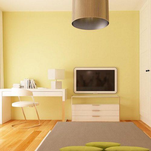 Фото интерьера дома Z158 7