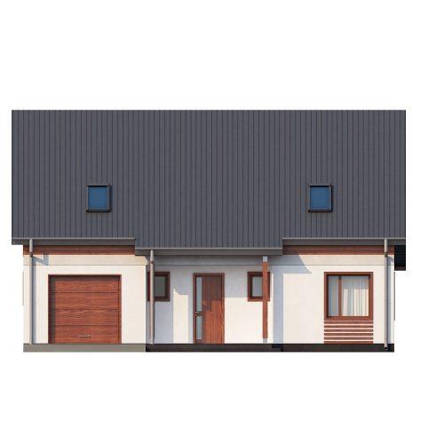 Фасад дома Z164 1