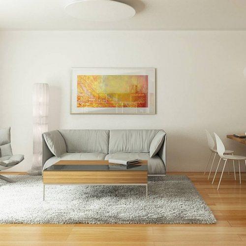 Фото интерьера дома Z182 GL P HB 6