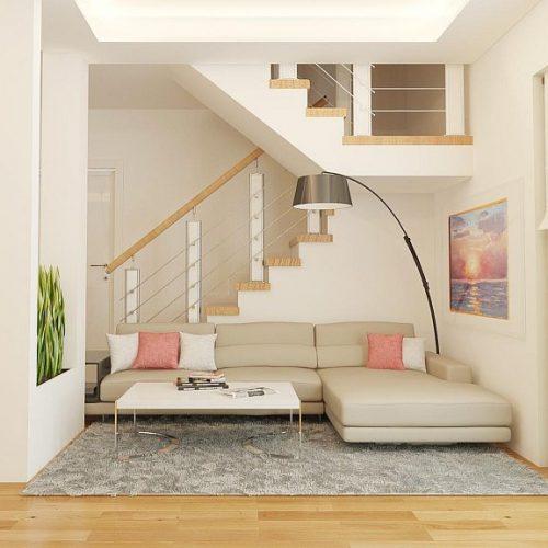 Фото интерьера дома Z210 1