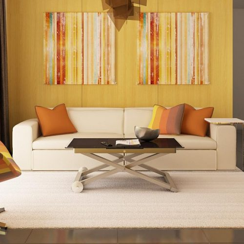 Фото интерьера дома Z225 1