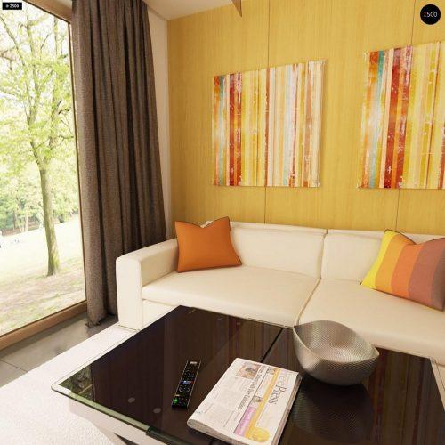 Фото интерьера дома Z225 2
