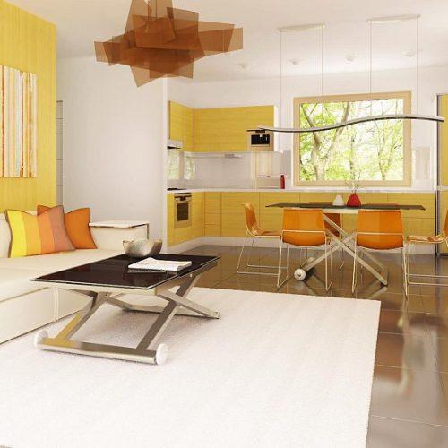 Фото интерьера дома Z225 4