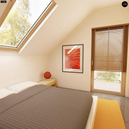 Фото интерьера дома Z225 11