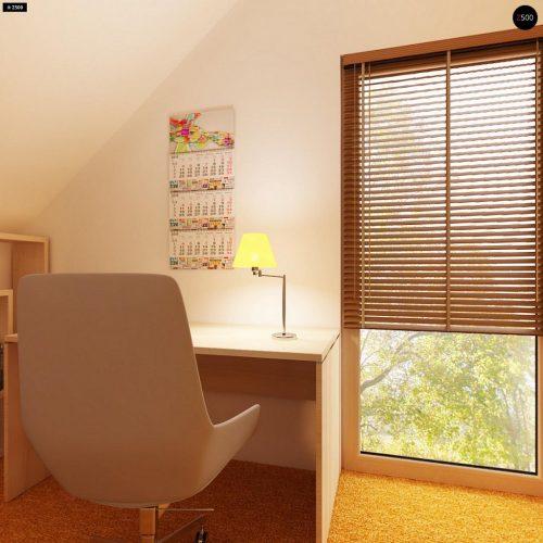 Фото интерьера дома Z225 14
