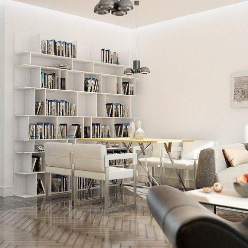 Фото интерьера дома Z229 4