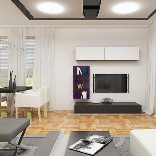 Фото интерьера дома Z255 B pc 3