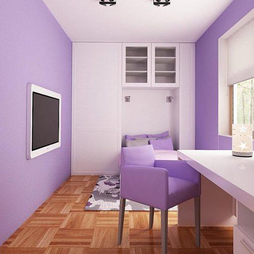 Фото интерьера дома Z255 B pc 8
