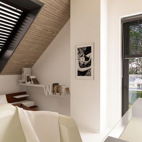 Фото интерьера дома Z265 6