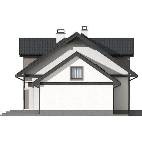 Фасад дома Z28 L GP2 2