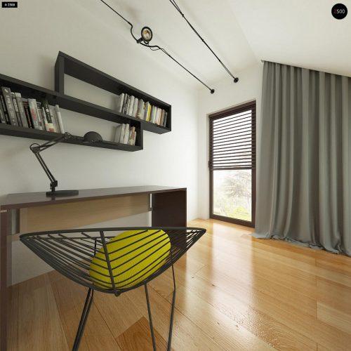 Фото интерьера дома Z101 D GL 14