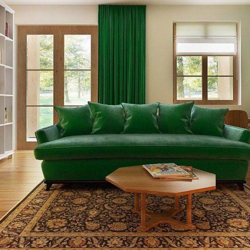 Фото интерьера дома Z30 L bl 5