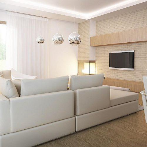 Фото интерьера дома Z301 2