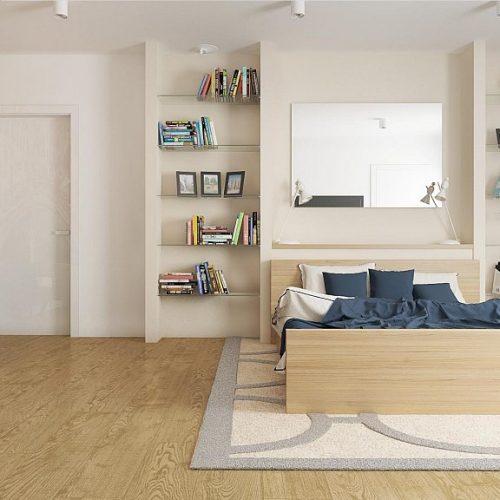 Фото интерьера дома Z301 9