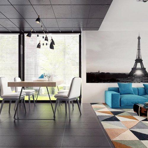 Фото интерьера дома Z306 3