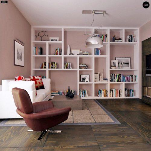 Фото интерьера дома Z66 D zp 5