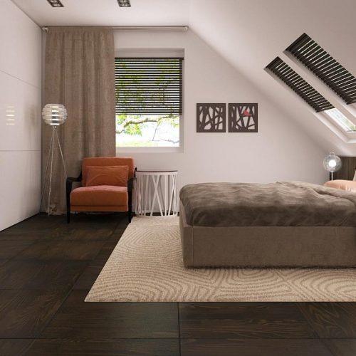 Фото интерьера дома Z66 D zp 6