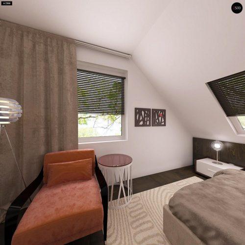 Фото интерьера дома Z66 D zp 7