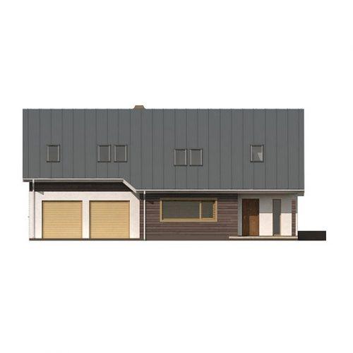 Фасад дома Z68 GL2 1