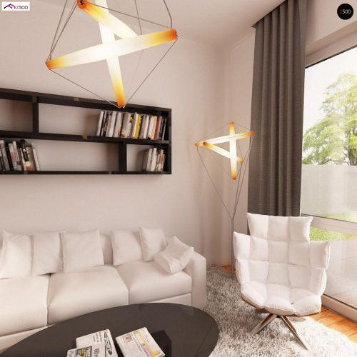 Фото интерьера дома Z7 P 35 1
