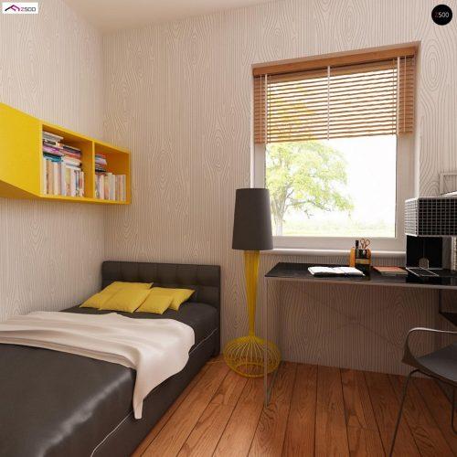 Фото интерьера дома Z7 P 35 7