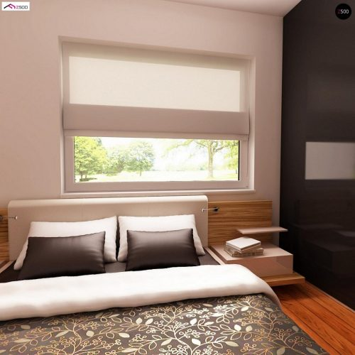 Фото интерьера дома Z7 P 35 12
