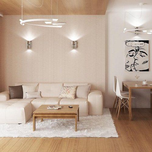Фото интерьера дома Z8 B 40 1