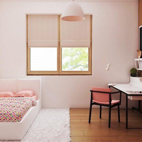 Фото интерьера дома Z8 B 40 7