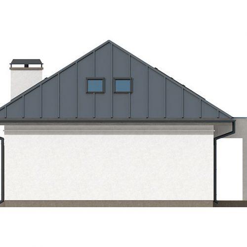 Фасад дома Z85 C 4