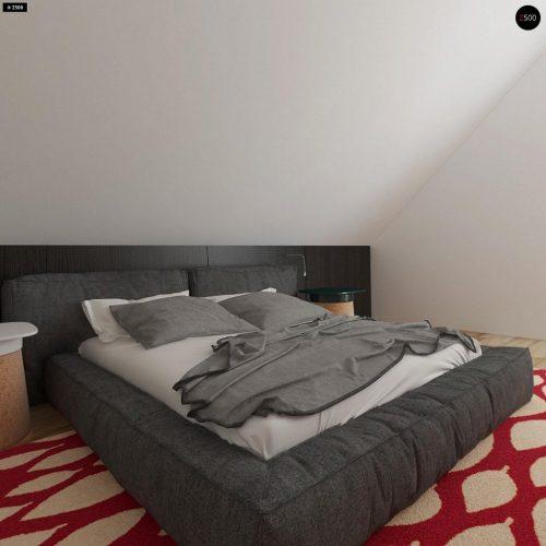 Фото интерьера дома Z89 7