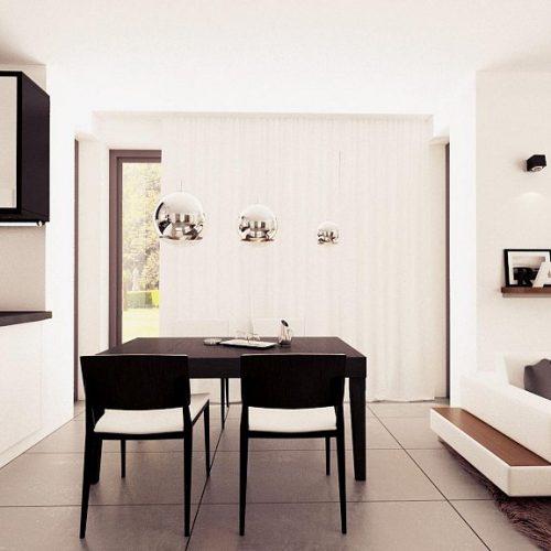 Фото интерьера дома Z95 GL 3