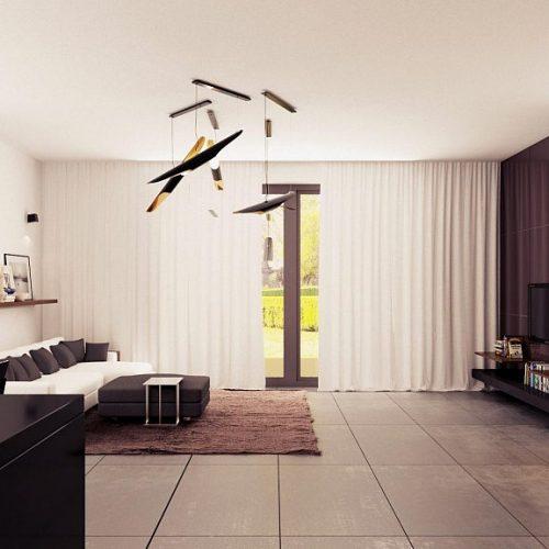 Фото интерьера дома Z95 GL 4