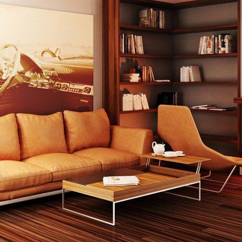 Фото интерьера дома Z99 k 2