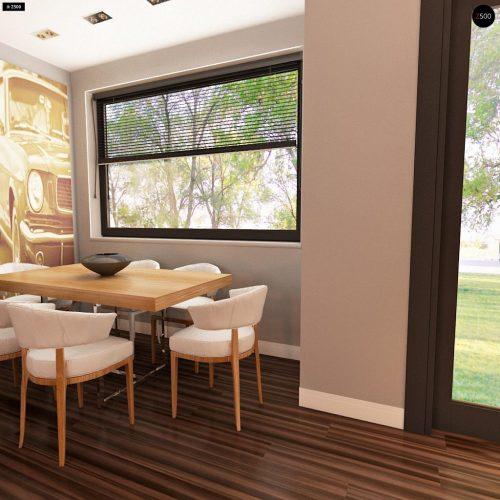Фото интерьера дома Z99 k 6