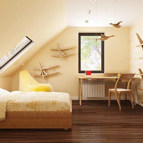 Фото интерьера дома Z99 k 8